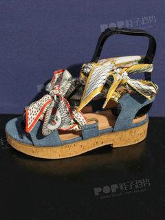 2019年11月巴黎女鞋凉鞋展会跟踪223552