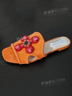 2019年11月巴黎女鞋拖鞋展会跟踪223575