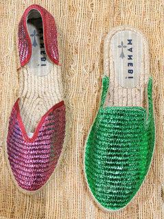 2019年11月巴黎女鞋拖鞋展会跟踪223604