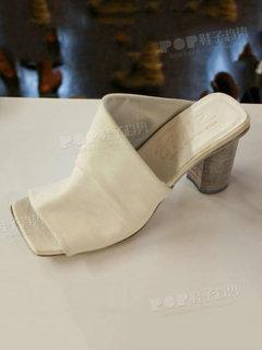 2019年11月巴黎女鞋拖鞋展会跟踪223598
