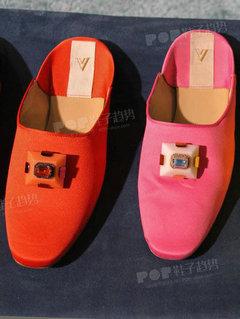 2019年11月巴黎女鞋拖鞋展会跟踪223579