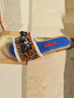 2019年11月巴黎女鞋拖鞋展会跟踪223586