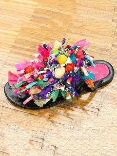 2019年11月巴黎女鞋拖鞋展会跟踪223584