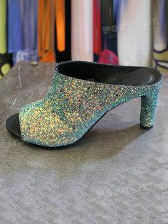 2019年11月巴黎女鞋拖鞋展会跟踪223595