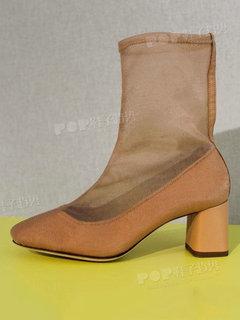2019年11月巴黎女鞋靴子展会跟踪223562