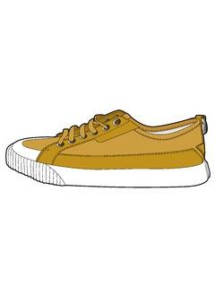 2020-21秋冬(AW)男鞋单鞋设计手稿