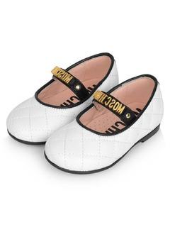 2019-20秋冬(AW)Moschino童鞋单鞋品牌精选