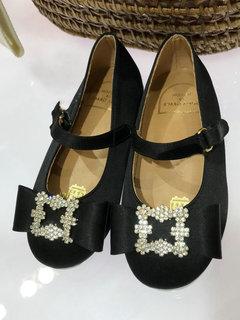 2019-20秋冬(AW)童鞋单鞋商场实拍