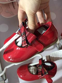 2019-20秋冬(AW)Balabala童鞋单鞋商场实拍