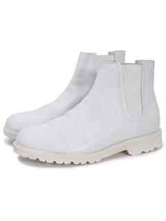 2019-20秋冬(AW)CROQUIS男鞋靴子品牌精选