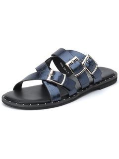 2019SSMillies女鞋拖鞋品牌精选