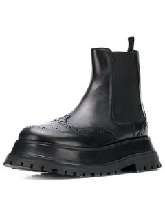 2019-20秋冬(AW)Burberry女鞋靴子品牌精选