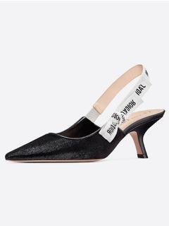 2019-20秋冬(AW)Christian Dior女鞋单鞋品牌精选