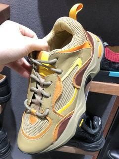 2019-20秋冬(AW)JNBY女鞋单鞋商场实拍