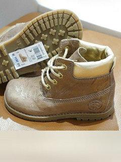 2019-20秋冬(AW)童鞋靴子商场实拍