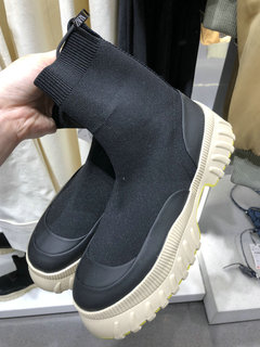 2019-20秋冬(AW)Zara女鞋靴子商场实拍