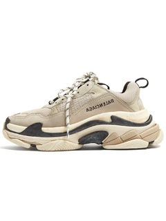 2019-20秋冬(AW)Balenciaga女鞋单鞋品牌精选
