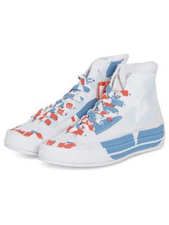 Converse运动鞋靴子订货会