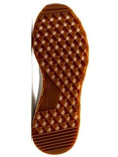 運動鞋細節展示