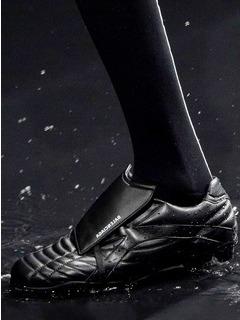 20/21秋冬Balenciaga女鞋单鞋T台