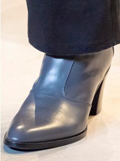 20/21秋冬Celine女鞋单鞋T台