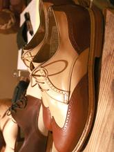 2011年7月意大利里维埃拉男鞋皮鞋展会跟踪8126