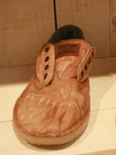 2011年7月意大利里维埃拉男鞋皮鞋展会跟踪8125