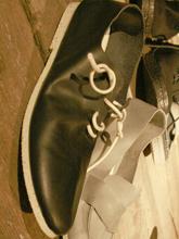 2011年7月意大利里维埃拉男鞋皮鞋展会跟踪8124