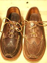 2011年7月意大利里维埃拉男鞋皮鞋展会跟踪8122
