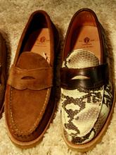2011年7月意大利里维埃拉男鞋皮鞋展会跟踪8121