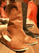 2011年7月意大利里维埃拉男鞋皮鞋展会跟踪8120