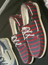 2011年7月意大利里维埃拉男鞋皮鞋展会跟踪8119