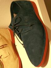 2011年7月意大利里维埃拉男鞋皮鞋展会跟踪8117