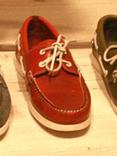 2011年7月意大利里维埃拉男鞋皮鞋展会跟踪8116