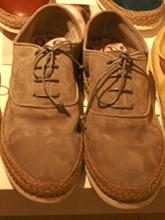 2011年7月意大利里维埃拉男鞋皮鞋展会跟踪8114