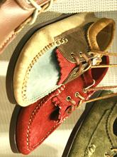 2011年7月意大利里维埃拉男鞋皮鞋展会跟踪8112