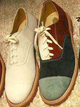 2011年7月意大利里维埃拉男鞋皮鞋展会跟踪8111