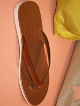 2011年7月意大利里维埃拉男鞋拖鞋展会跟踪8110