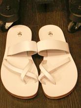 2011年7月意大利里维埃拉男鞋拖鞋展会跟踪8109