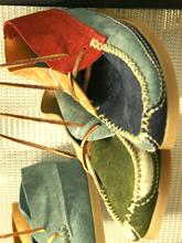 2011年7月意大利里维埃拉男鞋靴子展会跟踪8108