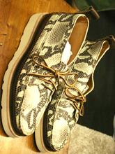 2011年7月意大利里维埃拉男鞋靴子展会跟踪8107