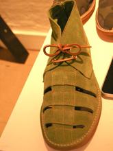 2011年7月意大利里维埃拉男鞋靴子展会跟踪8106