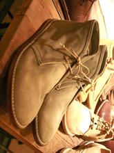 2011年7月意大利里维埃拉男鞋靴子展会跟踪8105