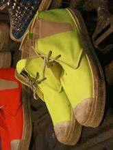 2011年7月意大利里维埃拉男鞋靴子展会跟踪8104