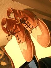 2011年7月意大利里维埃拉男鞋靴子展会跟踪8103