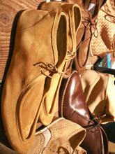 2011年7月意大利里维埃拉男鞋靴子展会跟踪8102