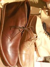 2011年7月意大利里维埃拉男鞋靴子展会跟踪8101