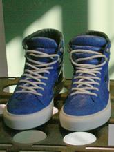 2011年7月意大利里维埃拉男鞋运动鞋展会跟踪8098