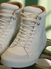 2011年7月意大利里维埃拉男鞋运动鞋展会跟踪8097