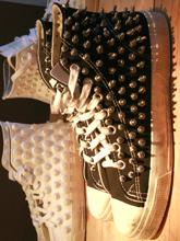2011年7月意大利里维埃拉男鞋运动鞋展会跟踪8096
